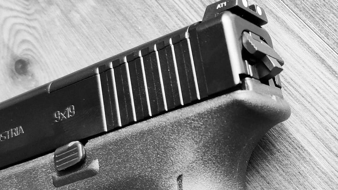 Tau Development Group Striker Control Device Review