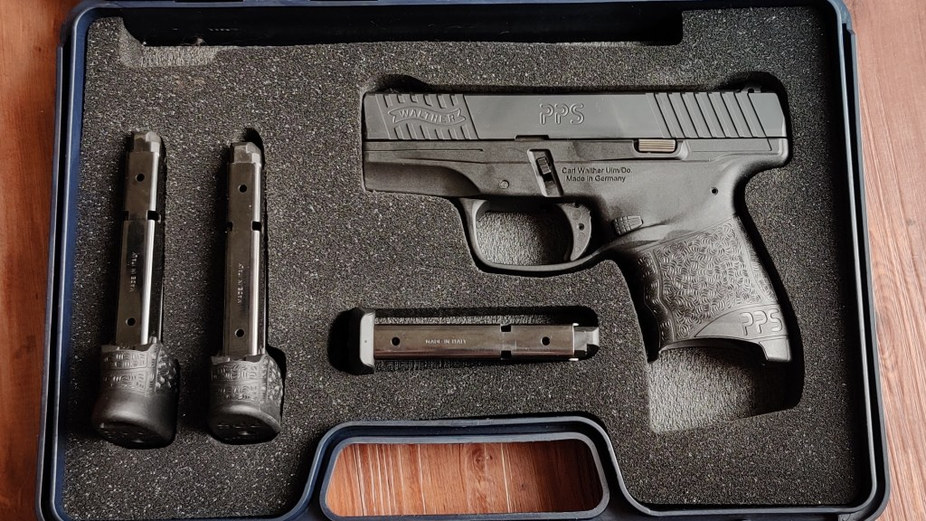 Walther PPS M2 Box