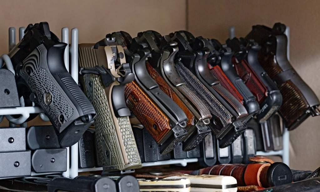 Buying Multiple Guns