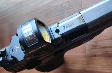 Chamber Indicator for M&P