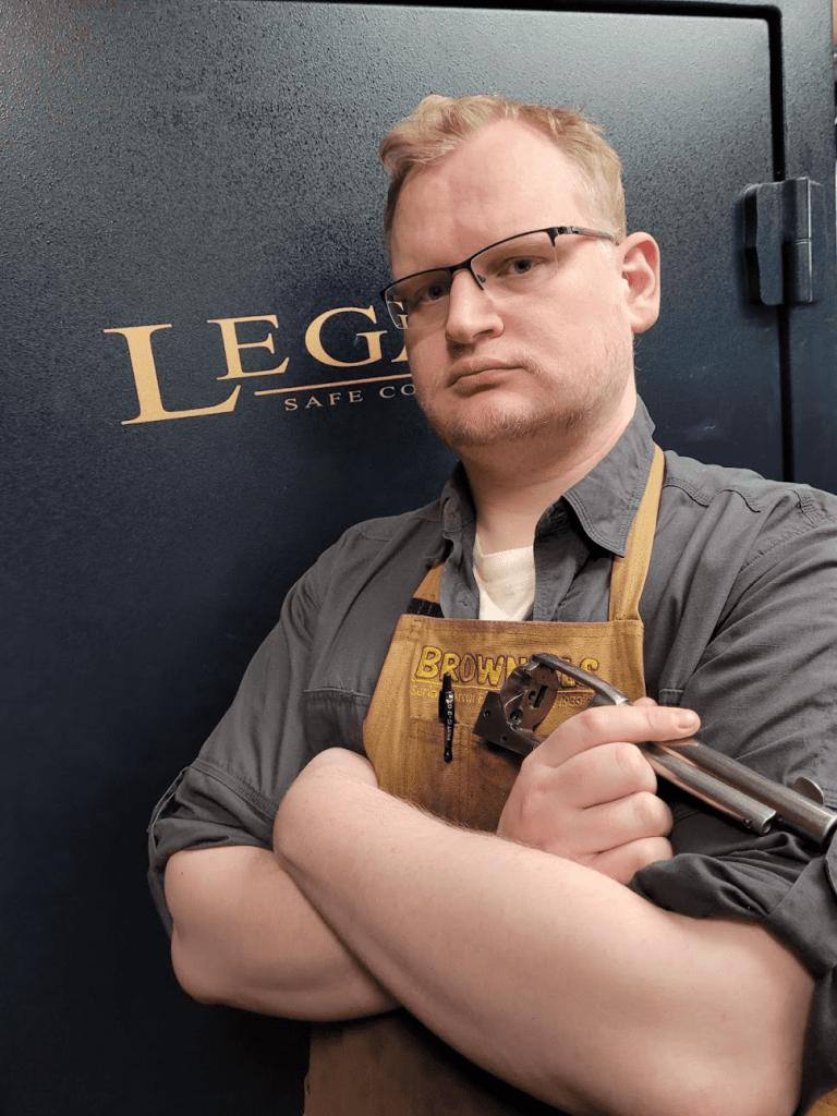 Nelson Gunsmithing
