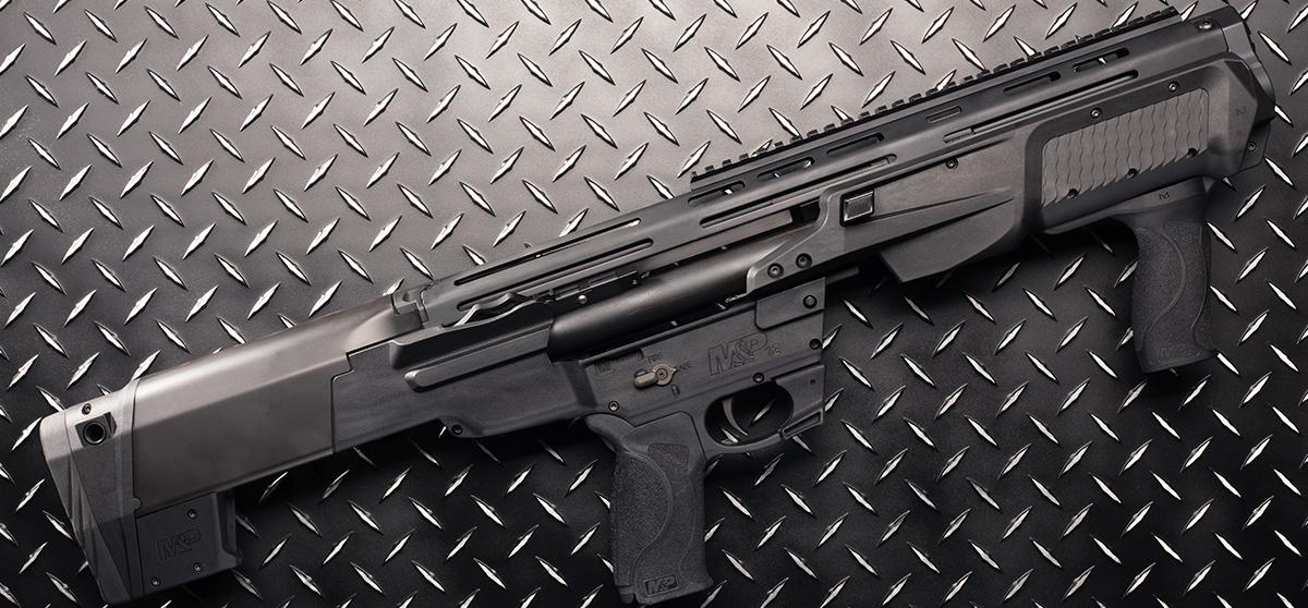 Smith & Wesson M&P12