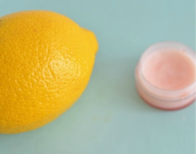 PINK DIY LIP BALM RECIPES - Just Pink about it