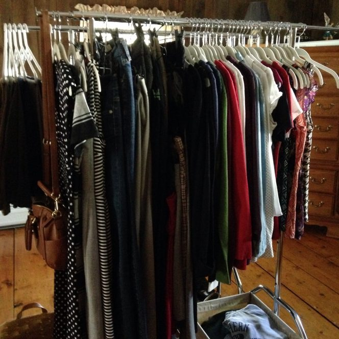 Capsule Wardrobes: Where to Start