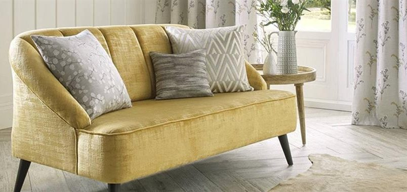 Ashley Wilde Azalea Fabric Collection