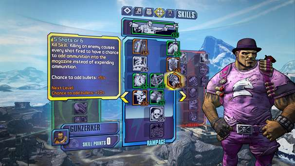 Borderlands 2 Review: World of Guncraft | And, well, there it is