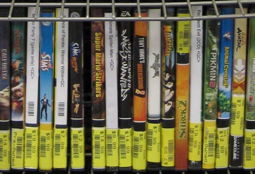 PS4 Developer Criticizes Gamestops Business Practices
