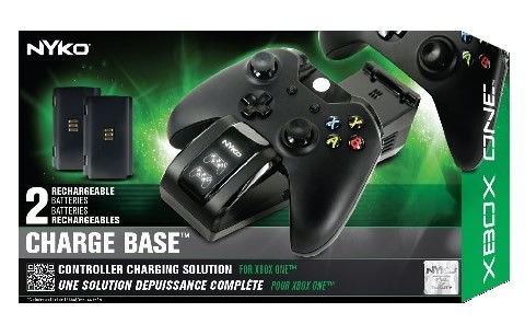Gallery Xbox One Controller Battery Aa