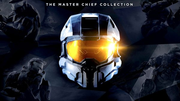 Halo: MCC To Require 20GB Day One Patch - Just Push Start