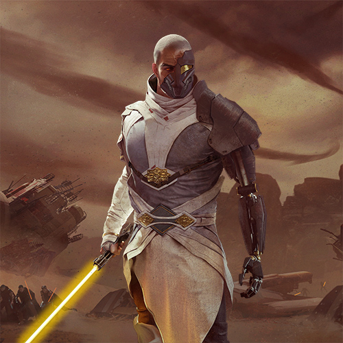 E3 2015 SWTOR Knights Of The Fallen Empire Detailed