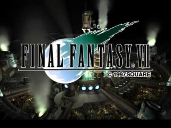 Get Final Fantasy VII At A Discounted Price On PSN