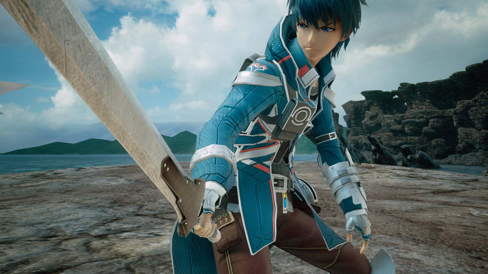 Star Ocean 5 PS3 And PS4 Differences Detailed Just Push Start