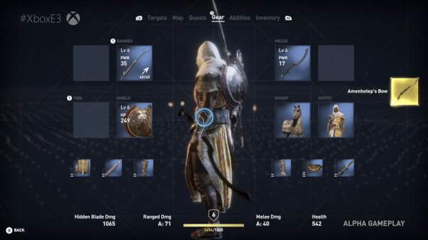 Assassin's Creed Origins Review - Just Push Start