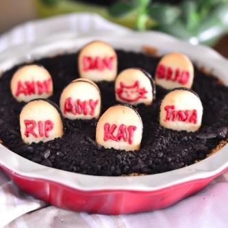 Graveyard Pie
