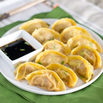 Snacktastic Sundays: Chinese Potstickers