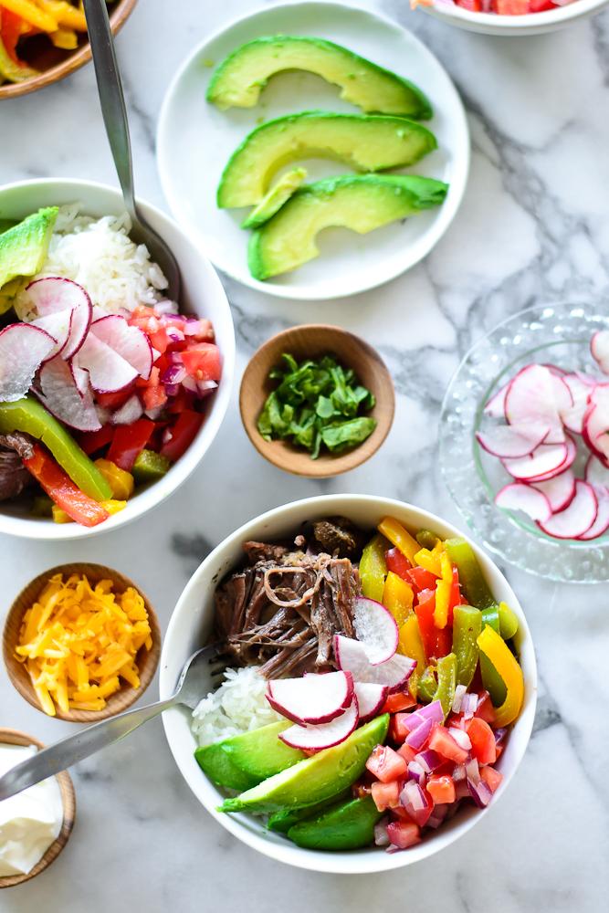 Burrito Bowl 15