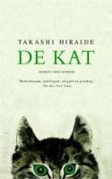 Takahashi Hiraide - De kat