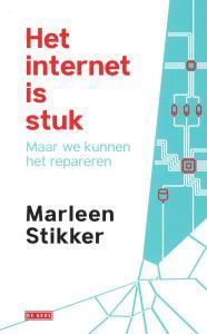 Marleen Stikker Het internet is stuk