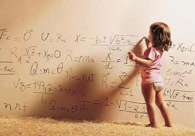 Tem Na Web - O que uma criança deve saber aos 4 anos de idade?