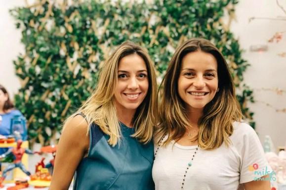 Aniversário de gêmeos - Just Real Moms