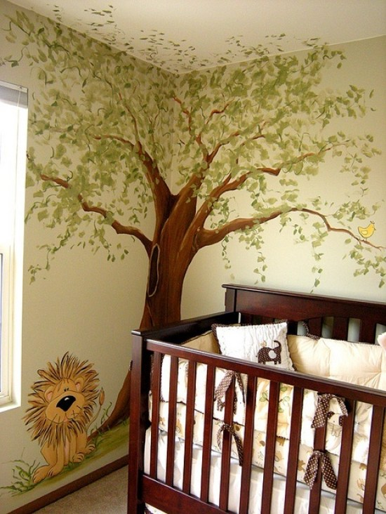 ideias_para_decorar_as_paredes_do_quarto_de_bebe-just_real_moms-67