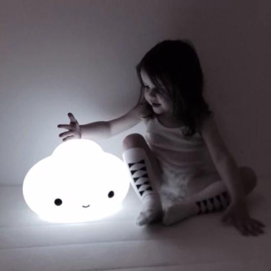 Luminária - Just Real Moms