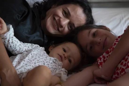 Entrevista com Patrícia Marinho - Just Real Moms