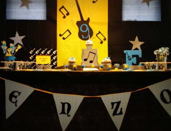 Tema para festa de menino - Just Real Moms