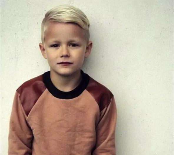 Tem Na Web - 30 cortes de cabelo para meninos!