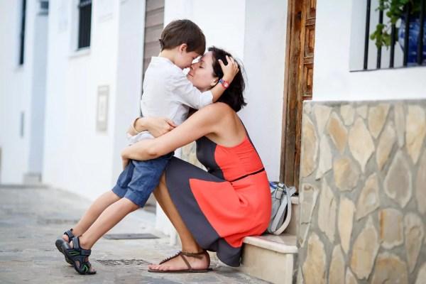 Lar positivo para nossos filhos - Just Real Moms