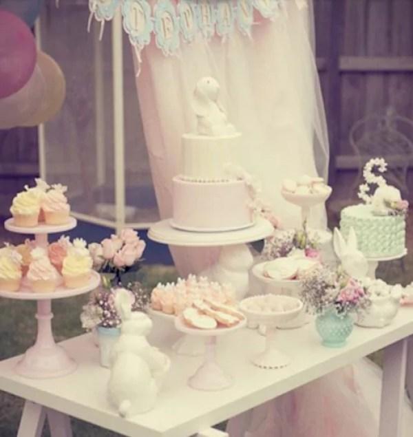 Temas para festa de menina - Just Real Moms