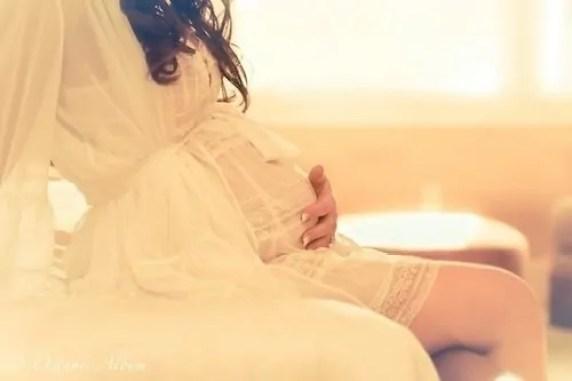 Coisas para saber quando o bebê ainda está na barriga - Just Real Moms