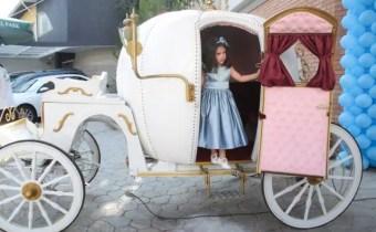 Festa Cinderella