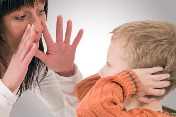 Seu filho é mimado? - Just Real Moms