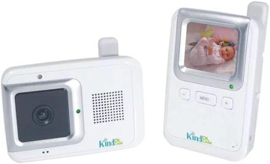 Os melhores modelos de babá eletrônica