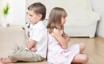 Porque forças pedidos de desculpas pode ser ruim para crianças