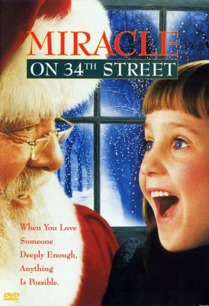 Os melhores filmes de Natal para ver com as crianças - Milagre na Rua 34