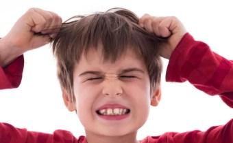 Como desenvolver o autocontrole do meu filho?