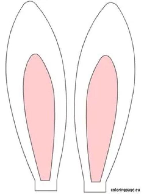 Magia da Páscoa - Orelhas de coelho - Just Real Moms