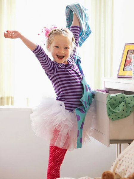 Sobre os 4 anos da criança - Just Real Moms