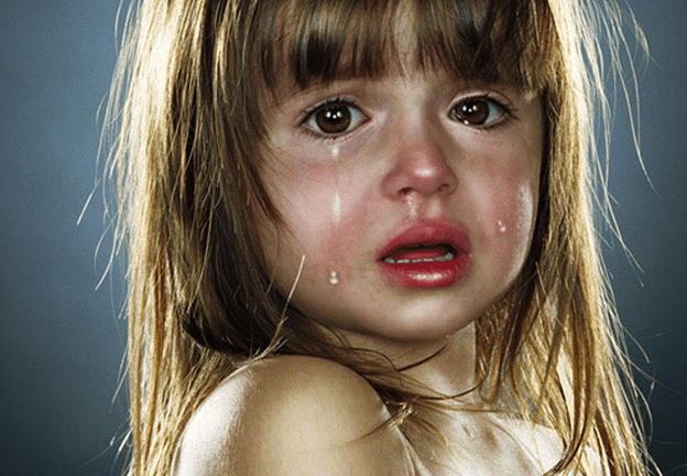A importância do chorar - por Renata Soifer