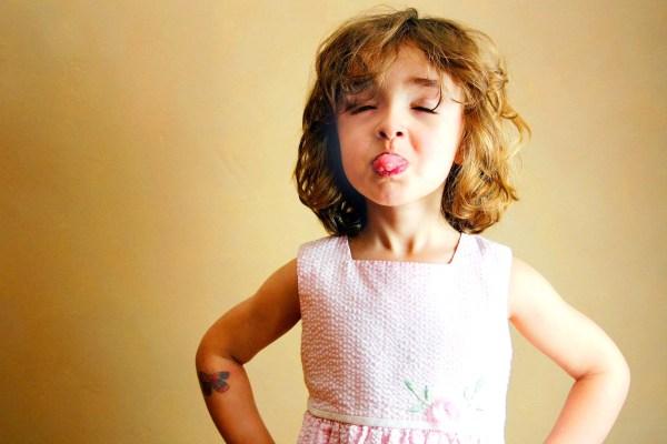 O que há por trás das crianças indisciplinadas? - Just Real Moms