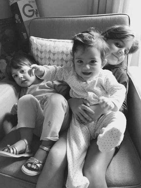 Entrevistada da semana: Cássia Ávila - Just Real Moms