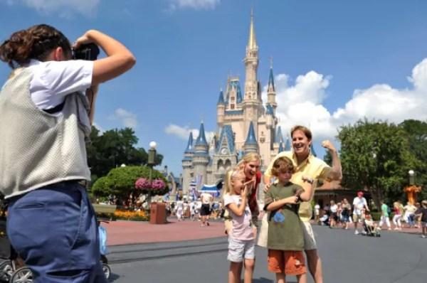 Dicas ótimas para ir à Disney com crianças - Just Real Moms