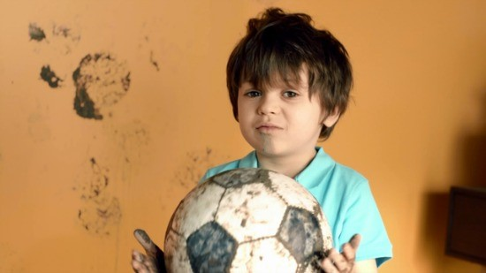 4 ideias práticas para melhorar o quarto do seu filho