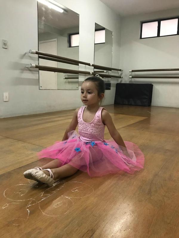 Por que o baby ballet não é só divertido e sim muito educativo? - por Ballet Paula Castro