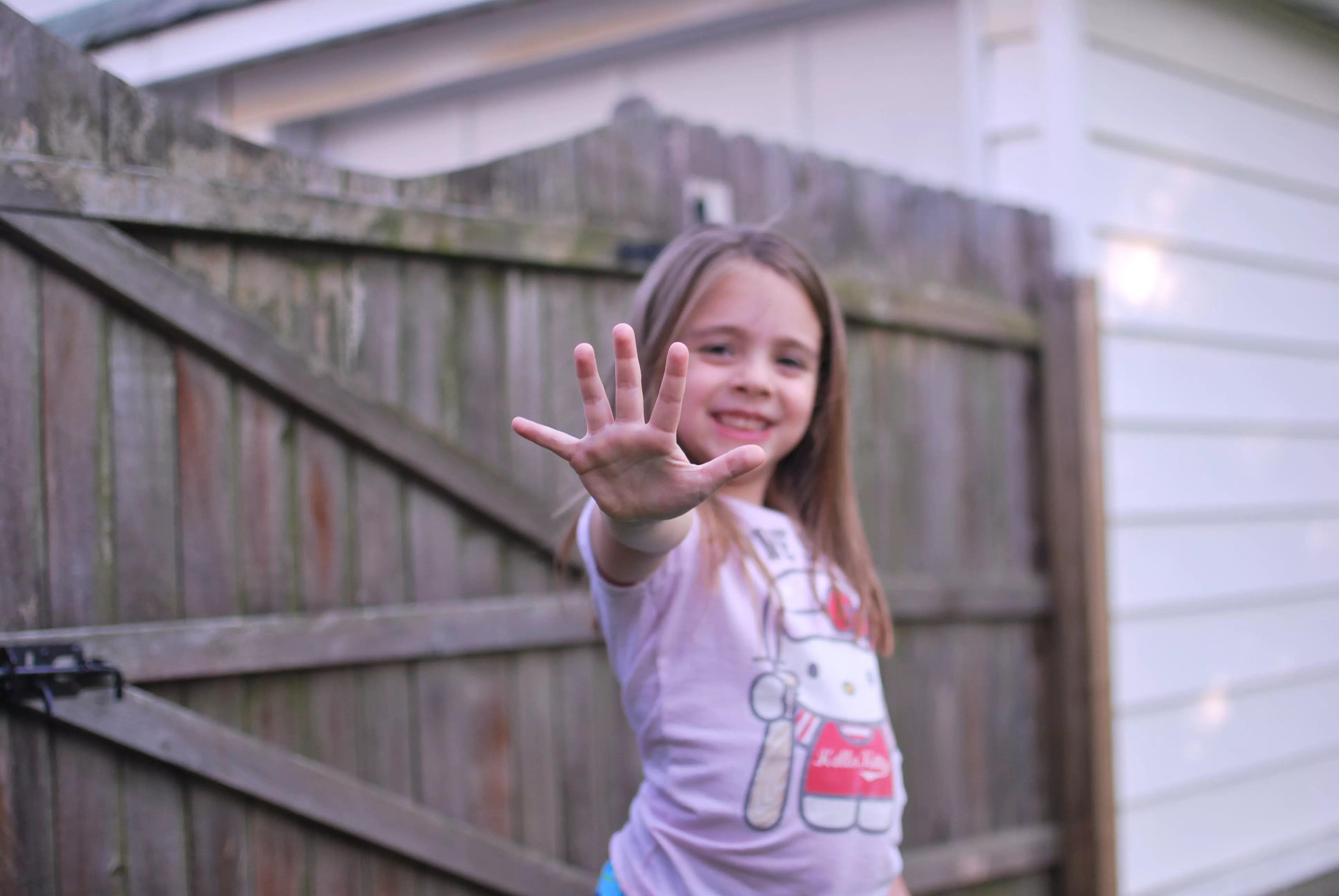 Tem Na Web - Coisas que mães (e pais) devem saber sobre os 5 anos da criança!
