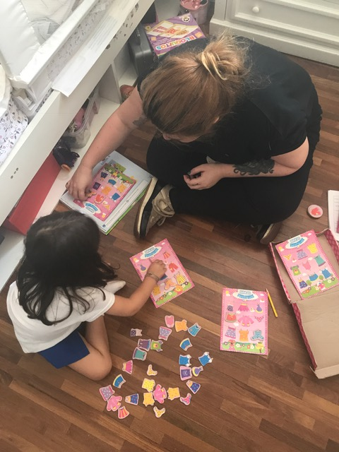 A importância do brincar para o desenvolvimento infantil - por Heloísa Tambosi