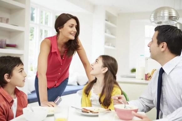 9 falas que não podem faltar na relação pais e filhos