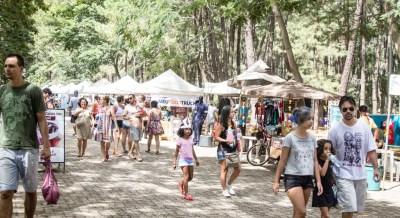 Brasília: o que fazer com os pequenos durante o feriado? - por bora.ai